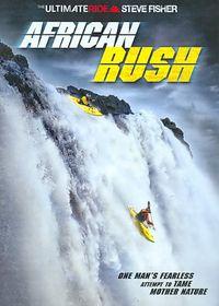 Steve Fisher:African Rush - (Region 1 Import DVD)