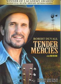 Tender Mercies - (Region 1 Import DVD)