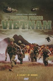 Fighting Forces Vietnam - (Region 1 Import DVD)