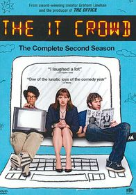 It Crowd:Complete Second Season - (Region 1 Import DVD)