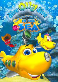 Dive Olly Dive - (Region 1 Import DVD)