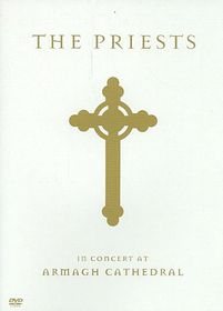 In Concert at Armagh Cathedral - (Region 1 Import DVD)