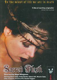 Sacred Flesh - (Region 1 Import DVD)