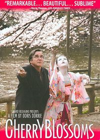 Cherry Blossoms - (Region 1 Import DVD)