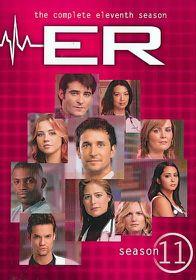 Er:Complete Eleventh Season - (Region 1 Import DVD)