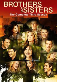Brothers & Sisters:Complete Season 3 - (Region 1 Import DVD)