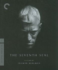 Seventh Seal - (Region A Import Blu-ray Disc)