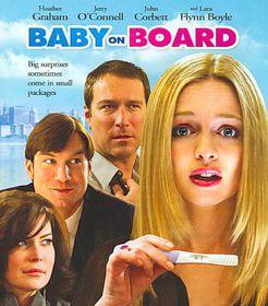 Baby on Board - (Region A Import Blu-ray Disc)