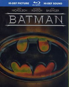 Batman 20th Anniversary - (Region A Import Blu-ray Disc)