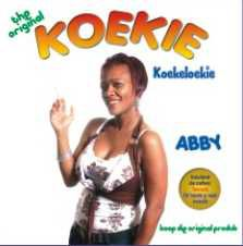 Abby - The Original Koekie (CD)