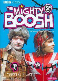 Mighty Boosh:Complete Season 1 - (Region 1 Import DVD)