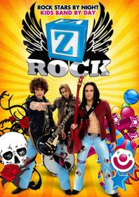 Z Rock:Season 1 - (Region 1 Import DVD)