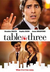 Table for Three - (Region 1 Import DVD)