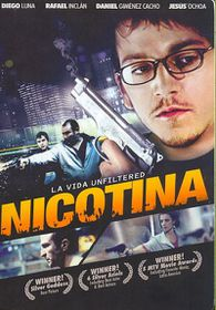 Nicotina - (Region 1 Import DVD)