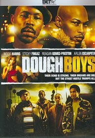 Dough Boys - (Region 1 Import DVD)