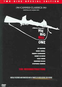 Big Red One:Se - (Region 1 Import DVD)