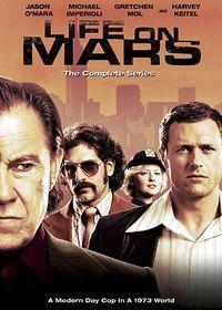 Life on Mars:Complete Series - (Region 1 Import DVD)