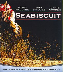 Seabuscuit - (Region A Import Blu-ray Disc)
