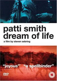 Patti Smith: Dream of Life - (Import DVD)