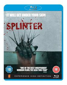 Splinter - (Import Blu-ray Disc)
