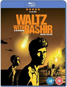 Waltz With Bashir - (Import Blu-ray Disc)
