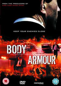 Body Armour - (Import DVD)