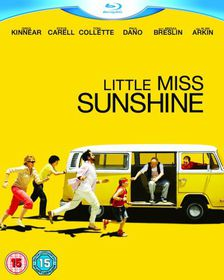 Little Miss Sunshine - (Import Blu-ray Disc)