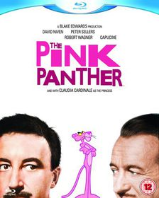 The Pink Panther - (Import Blu-ray Disc)
