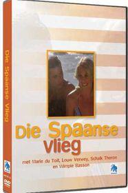 Die Spaanse Vlieg - (DVD)