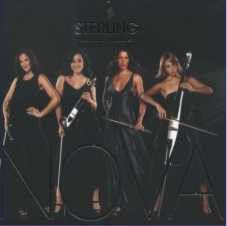 Sterling Electric Quartet - Nova (CD)