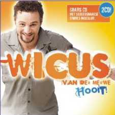 Van Der Merwe, Wicus - Hooit! (CD)