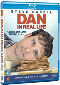 Dan in Real Life - (Import Blu-ray Disc)