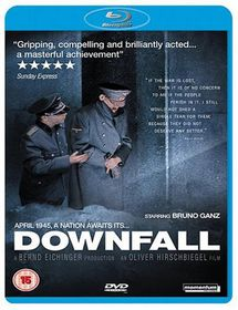 Downfall - (Region A Import Blu-ray Disc)