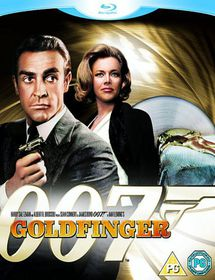 Goldfinger - (Import Blu-ray Disc)