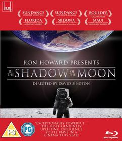 In the Shadow of the Moon - (Import Blu-ray Disc)