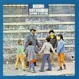 Donny Hathaway - Everything Is Everything (CD)