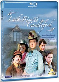 Lark Rise to Candleford:Series 1 - (Region A Import Blu-ray Disc)