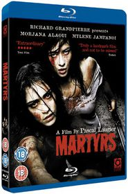 Martyrs - (Import Blu-ray Disc)