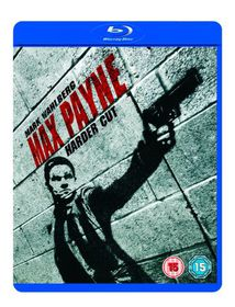 Max Payne - (Import Blu-ray Disc)