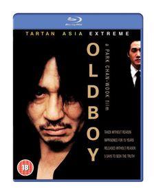 OldBoy - (Import Blu-ray Disc)