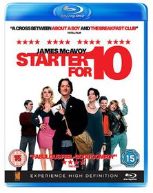 Starter for 10 - (Import Blu-ray Disc)