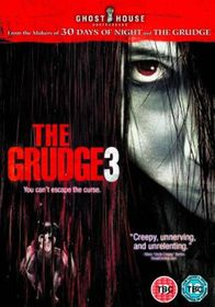 The Grudge 3 - (Import Blu-ray Disc)