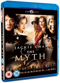 The Myth - (Import Blu-ray Disc)