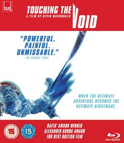 Touching the Void - (Import Blu-ray Disc)