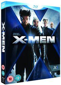 X-Men - (Import Blu-ray Disc)