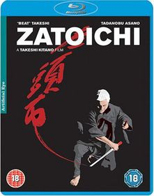 Zatoichi - (Import Blu-ray Disc)