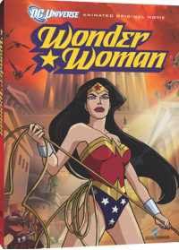DCU: Wonder Woman (DVD)