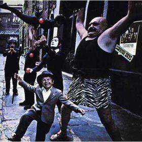 Doors The - Strange Days - Expanded (CD)