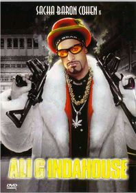 Ali G - in Da House - (Australian Import DVD)