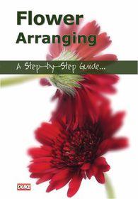 Flower Arranging - An Instructional Guide - (Import DVD)
